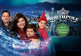 North Pole Film